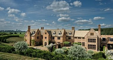 Hotel The Old Hall Ely 5 United Kingdom From 133