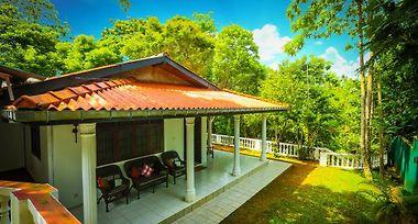 Hotel Punsandi Bungalow Unawatuna Sri Lanka From Us 63