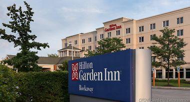 Hotel Hilton Garden Inn Rockaway Nj 3 United States From Us 130 Booked