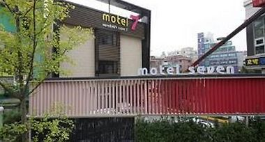 Hotel Seven Motel Deungchon Seoul 2 South Korea From Us