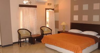 Mutiara Indah Hotel Balikpapan Borneo 2 Indonesia
