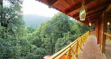 Hotel Alpine Club Nainital 3 India From 62 Hotelmix