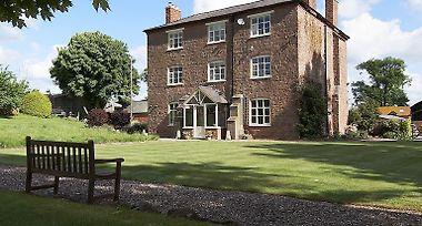Grove Farm House Bed And Breakfast Shrewsbury United