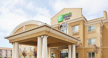 Hotel Holiday Inn Express Suites Salinas Ca 3 United