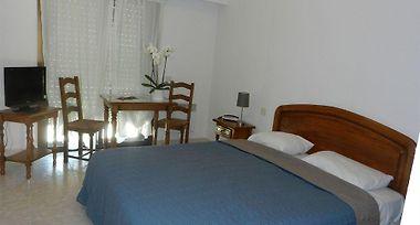 Hotel Les Bruyeres Mandelieu La Napoule 3 France Booked