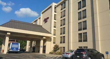Hotel Hampton Inn Pittsburgh Greentree Pittsburgh Pa 3