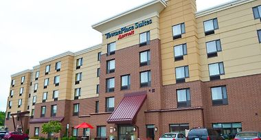 Hotel Towneplace Suites By Marriott Harrisburg West