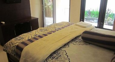 Hotel Kubu Semawang Guest House Bali Indonesia From Us