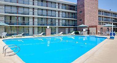 Hotel Americas Best Value Inn Reno Nv 2 United States