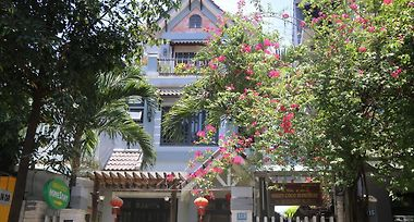 Green Coco Homestay Hoi An Vietnam From Us 15 Booked