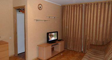 Hotel Domashnij Uyut Moscow Russia Hotelmix