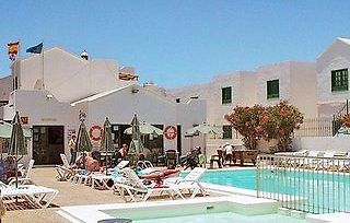 Hotel Diamond Club Maritima Puerto Del Carmen Lanzarote 3