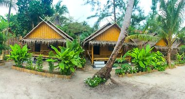 Hotel Forra Diving Resort Sunrise Beach Koh Lipe 2