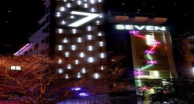 Hotel Seven Motel Busan 2 South Korea From Us 96 Booked