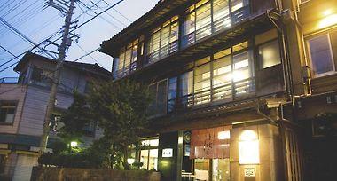 Hotel Kobayashiya Toyooka Hyogo 2 Japan From Us 347