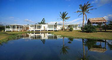 Hotel Skyline Villa Ii Ch Un Pu 3 Taiwan Booked