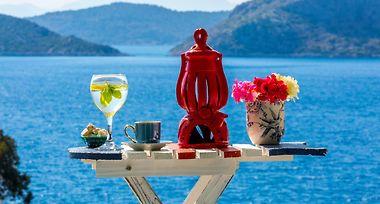 Derin Mavi Suit Sogut Aegean Turkey From Us 51 Booked