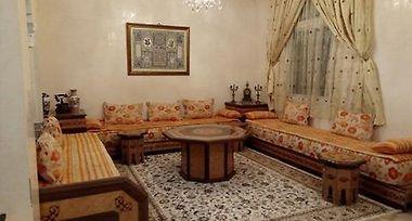 Hotel Mandarina Vip Flat Rabat Morocco From Us 100 Booked