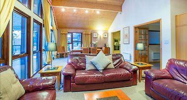 Cameron House Detached Lodge L71 Balloch United Kingdom