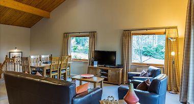 Cameron House Terraced Lodge L26 Balloch United Kingdom