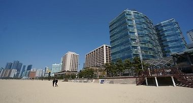 Hotel Pale De Cz House Busan South Korea From Us 493