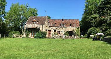 Hotel Wheelbrook Mill Norton St Philip 3 United Kingdom