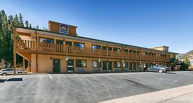 Hotel Best Western Rivers Edge Red River Nm 2 United