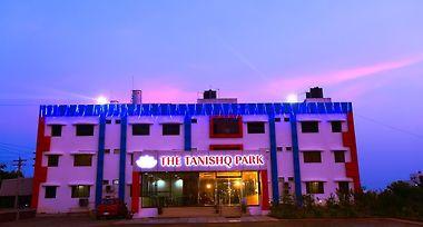 Hotel Tanishq Park Kanchipuram India From Us 48 Booked