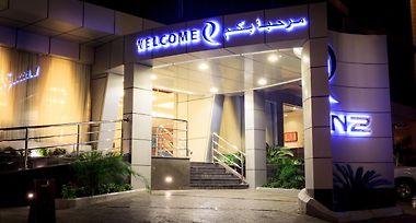 Renz Hotel Al Hamra Jeddah 4 Saudi Arabia From Us 107