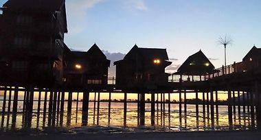 Sulaiman S Lagoon Beach Apartment