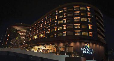 Hotel Hyatt Place Hyderabad Banjara Hills Hyderabad 4