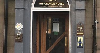 The George Hotel Montrose 3 United Kingdom From Us 126