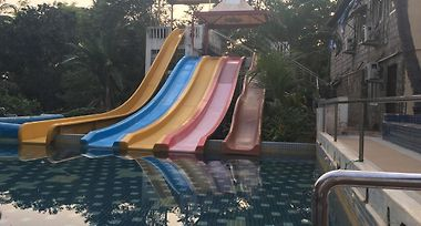 Hotel Ocean Waves Heritage Baga Calangute India Booked