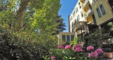 Hotel Salus Salice Terme 3 Italy From Us 80 Booked