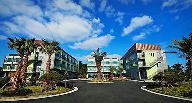 Hotel Jeju Hue Resort Seogwipo 3 South Korea From Us