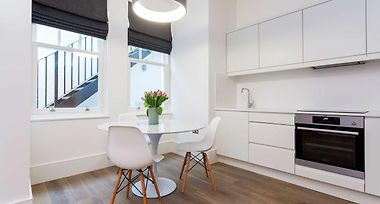 Veeve Contemporary Studio In Swiss Cottage London United
