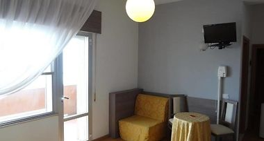 Hotel Paradise Torre Pedrera Italy Booked