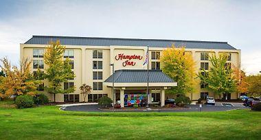 Hotel Hampton Inn Pittsburgh Airport Moon Township Pa 3
