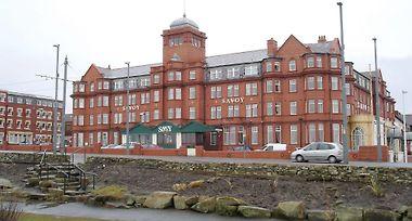 Britannia Savoy Hotel Blackpool 3 United Kingdom From