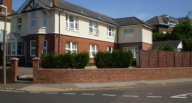 Parkside Bed No Breakfast Poole United Kingdom From Us