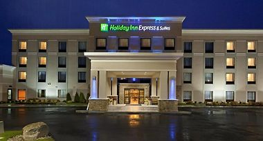 Holiday Inn Express Hotel Suites Malone Ny 2 United