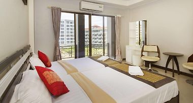 Royal Q D Suites Hotel Pattaya 3 Thailand From Us 43