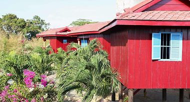 Hotel Khmer House Bungalow Kep 2 Cambodia From Us 21