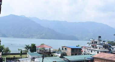 Hotel Green Hill View Pokhara 2 Nepal From Us 8 Booked