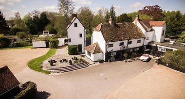 Hotel Sheene Mill Royston 4 United Kingdom From Us 194