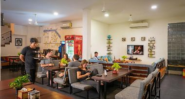 One Stop Hostel Siem Reap 2 Cambodia From Us 7 Booked