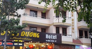 Indochine Hotel Nha Trang 3 Vietnam From Us 20 Booked