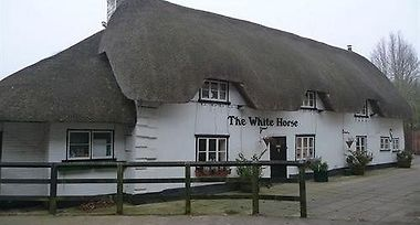 Hotel The White Horse Andover 4 United Kingdom From