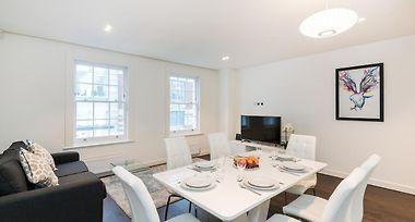 South Kensington Private Suites London United Kingdom