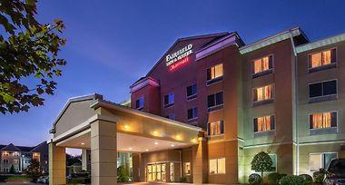 Hotel Fairfield Inn Suites By Marriott Harrisonburg Va 3